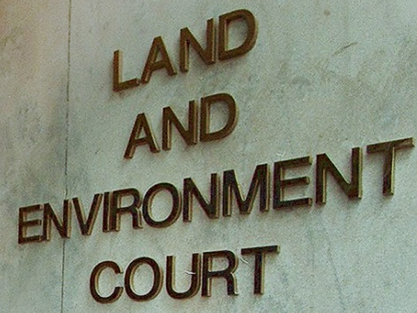 Land and Environment Court